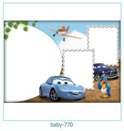 Baby-Fotorahmen 770