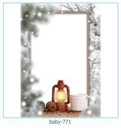 Baby-Fotorahmen 771