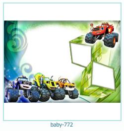 Baby-Fotorahmen 772