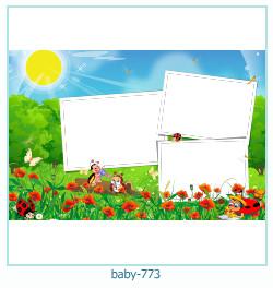 Baby-Fotorahmen 773
