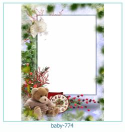 Baby-Fotorahmen 774