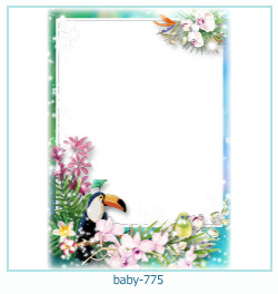 baby Photo frame 775
