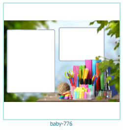 baby Photo frame 776