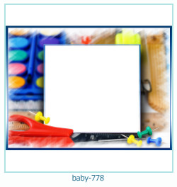 baby Photo frame 778