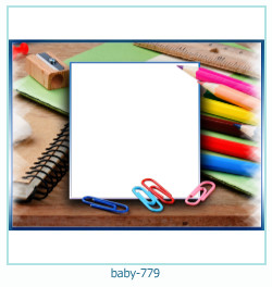 baby Photo frame 779