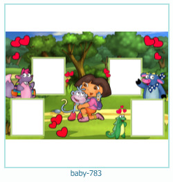 baby Photo frame 783