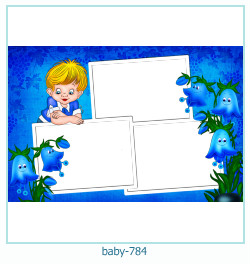 baby Photo frame 784