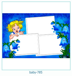 baby Photo frame 785