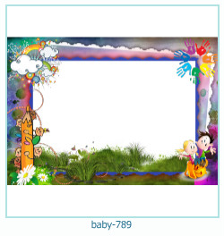bambino Photo frame 789