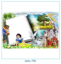 bambino Photo frame 790
