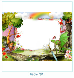 bambino Photo frame 791