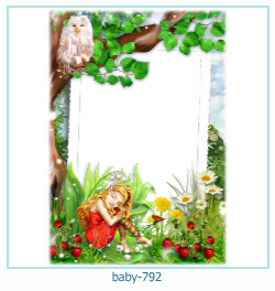 bambino Photo frame 792