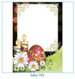 bambino Photo frame 793