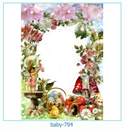 bambino Photo frame 794
