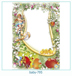bambino Photo frame 795