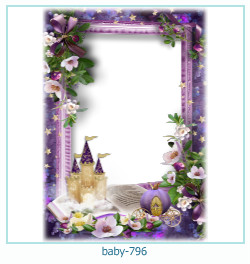 baby Photo frame 796