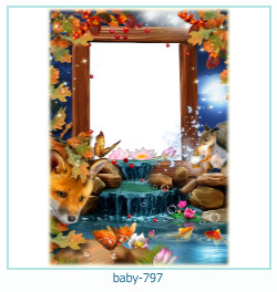 baby Photo frame 797