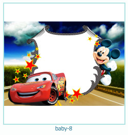 bambino Photo frame 85