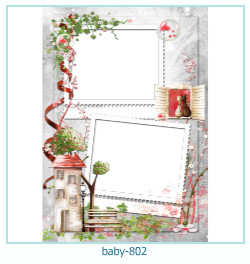 baby Photo frame 802