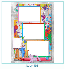 baby Photo frame 803