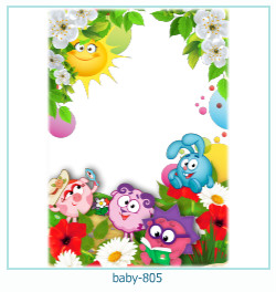 bambino Photo frame 805