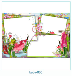 bambino Photo frame 806