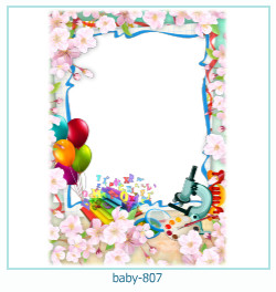 bambino Photo frame 807