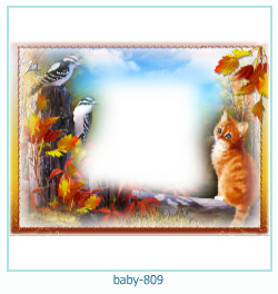 bambino Photo frame 809