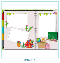 bambino Photo frame 814