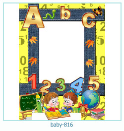 bambino Photo frame 816
