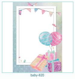 bambino Photo frame 820