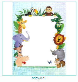 bambino Photo frame 821