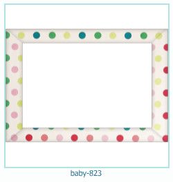 bambino Photo frame 823