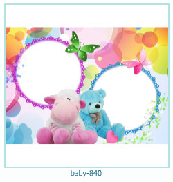 bambino Photo frame 840