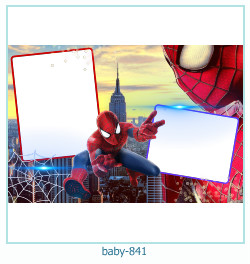bambino Photo frame 841