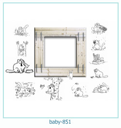bambino Photo frame 851