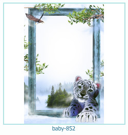 bambino Photo frame 852