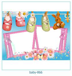 bebê Photo Frame 866