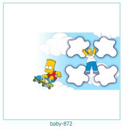 Dziecko Ramka 872