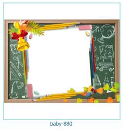 bambino Photo frame 880