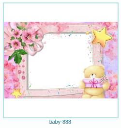 बच्चे फोटो फ्रेम 888