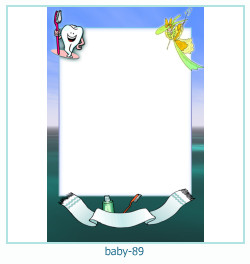 baby Photo frame 89
