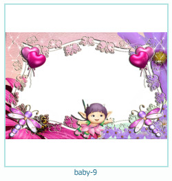 bambino Photo frame 9