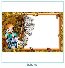 baby Photo frame 91