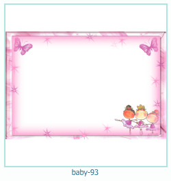 baby Photo frame 93