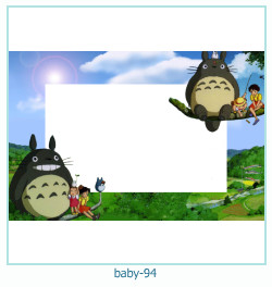 baby Photo frame 94