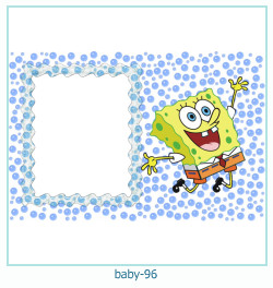 baby Photo frame 96