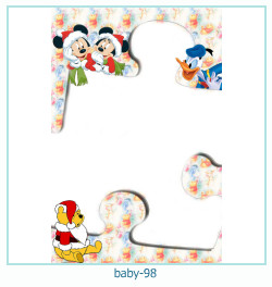 baby Photo frame 98