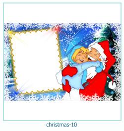 Weihnachten Fotorahmen 10