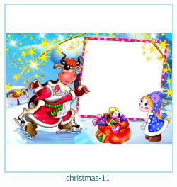 Weihnachten Fotorahmen 11